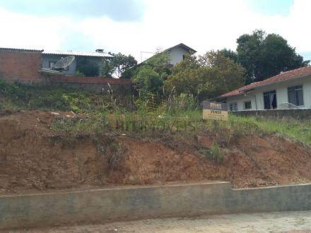 Terreno-Santo Antônio-Ituporanga-SC - Ituporanga/SC, Santo Antonio
